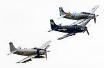 Trio of Skyraiders (5922099278).jpg
