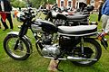 Triumph Tiger 100SS at Lytham Hall Classic Car Show 2014.jpg