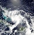 Tropical Depression 3 jul 22 2010.jpg