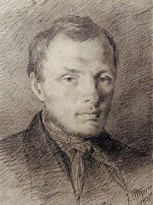 Fyodor Dostoyevsky - Dostoyevsky, 1847