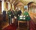 Tsar Alexander II visits Vilnius Public Library.jpg