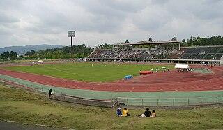 Tsuyama Stadium
