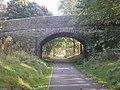 Turf Lane Railway Bridge - geograph.org.uk - 66071.jpg