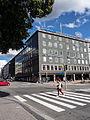 Turun Suomalainen Säästöpankki building by Turku market square.jpg