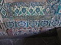 Twin Kiosk tiles Topkapi March 2008.JPG
