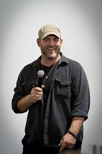 Ty Olsson - Olsson in 2013
