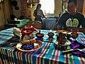 Typical Guatemalan breakfast - San Juan la Laguna, Guatemala.jpg