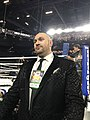 Tyson Fury at Place Bell, Laval Quebec, Canada - Dec 16 2017.jpg