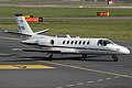 U.S. Air Force, 97-0101, Cessna 560 Citation Ultra (16269393518).jpg