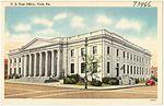 U.S. Post Office, York, Pa (73966).jpg