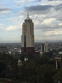 List Of Tallest Buildings In Nairobi Wikipedia
