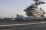 USS George H.W. Bush (CVN 77) 141018-N-MW031-087 (14961859094).jpg
