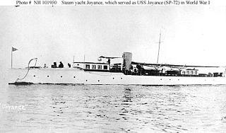 USS <i>Joyance</i> (SP-72)