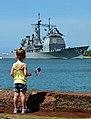 USS Lake Erie returns to Pearl Harbor 140616-N-GI544-017.jpg