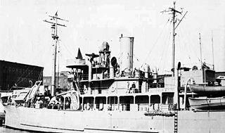USS <i>Manhasset</i> (AG-47)