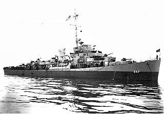 USS <i>Stanton</i> (DE-247)