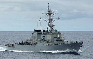 USS <i>Decatur</i> (DDG-73)