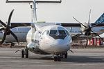 UTair ATR-72 from Nizhnevartovsk (8649557796).jpg