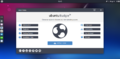 Ubuntu Budgie 17.04 - Ecran d'accueil.png
