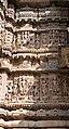 Udaipur-Jagdish Temple-08-Sculptures of the Shikhara-20131013.jpg