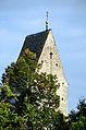 Ufenau - St. Peter & Paul - Dampfschiff Stadt Rapperswil 2013-09-13 17-04-25.JPG
