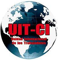 Unidade Internacional dos Trabalhadores - Quarta Internacional ...