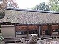Ujigami Shrine National Treasure World heritage 国宝・世界遺産宇治上神社15.JPG