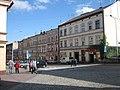 Układ urbanistyczny miasta Tarnowa - ul. Lwowska - 1.JPG