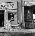 Ulica Tomása Garrigue Masaryka 15. Fortepan 53912.jpg