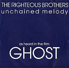 1990 UK vinyl single re-release of the original 1965 recording