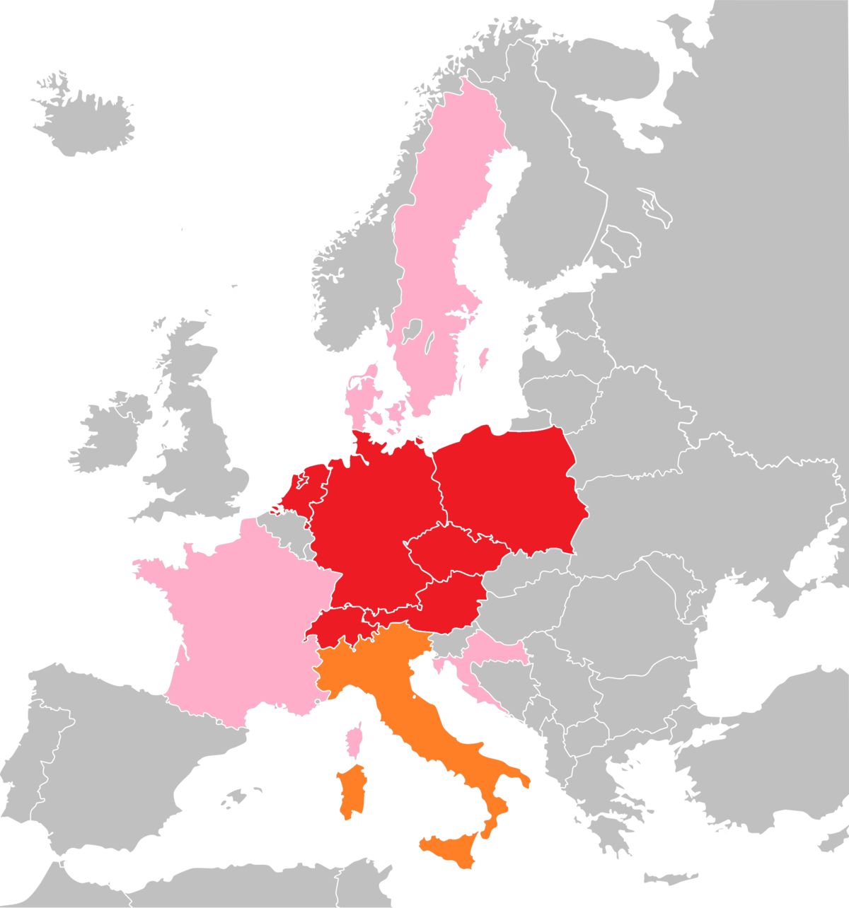 Bonn Agreement Christianity Wikipedia