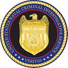 Seal of the Naval Criminal Investigative Service