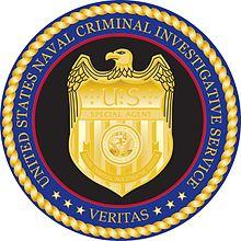 Naval Criminal Investigative Service Wikip 233 Dia