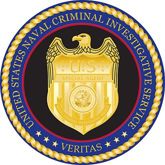 Naval Criminal Investigative Service - Image: United States Naval Criminal Investigative Service Seal