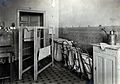 University Children's Hospital, Vienna; the laundry. Photogr Wellcome V0029001.jpg