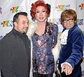 Unk, unk, Richard Halpern at 7th Annual WeHo Awards1.jpg
