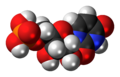 Uridine monophosphate 3D spacefill.png
