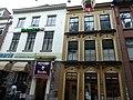 Utrecht Rijksmonument 36359 + 363600 Panden Mariaplaats 50 + 49.JPG