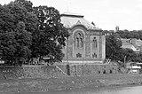 Uzhgorod Synagogue BW 2015 G7.jpg