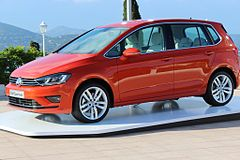 Volkswagen Golf Sportsvan – Wikipedia, wolna encyklopedia