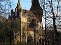 Vajdahunyad castle, 2013 Budapest (363) (13227924984).jpg