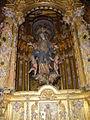 Valladolid monasterio Valbuena 28 iglesia retablo mayor lou.jpg