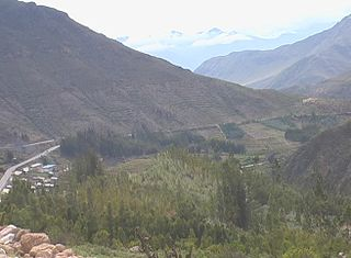 Tarata Province Province in Tacna, Peru