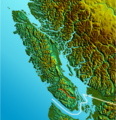 Vancouver Island-relief CowichanRiver.png