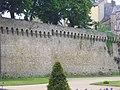 Vannes - remparts Connétable-Poudrière (01).jpg