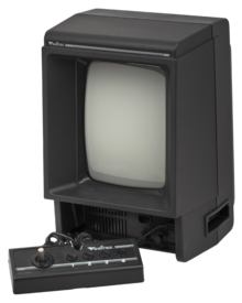 Image illustrative de l'article Vectrex