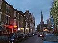 Venn Street, Clapham Common - geograph.org.uk - 267144.jpg