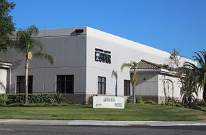 Ventura County Star - Ventura County Star headquarters