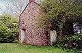 Vestry, Mountain Chapel, Llanteg - geograph.org.uk - 1058682.jpg