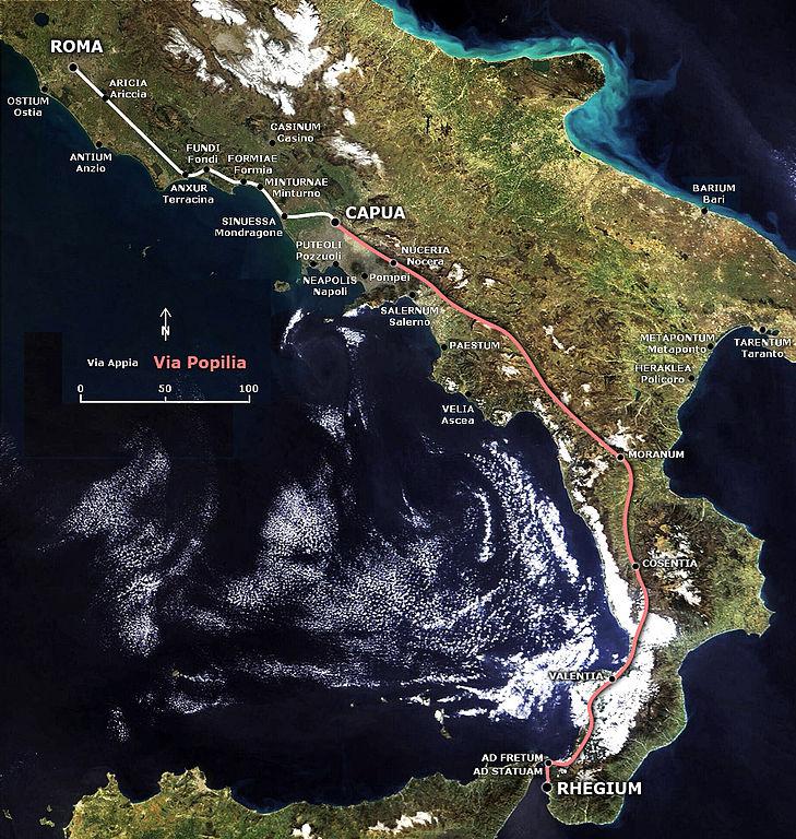 File:Via Popilia map.jpg - Wikimedia Commons